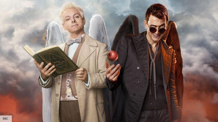 Good Omens season 2 release date: poster