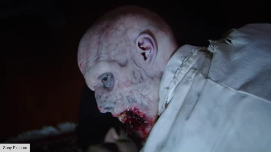 Resident Evil: Welcome to Raccoon City trailer