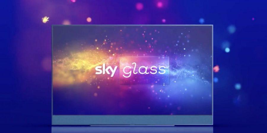 Sky Glass