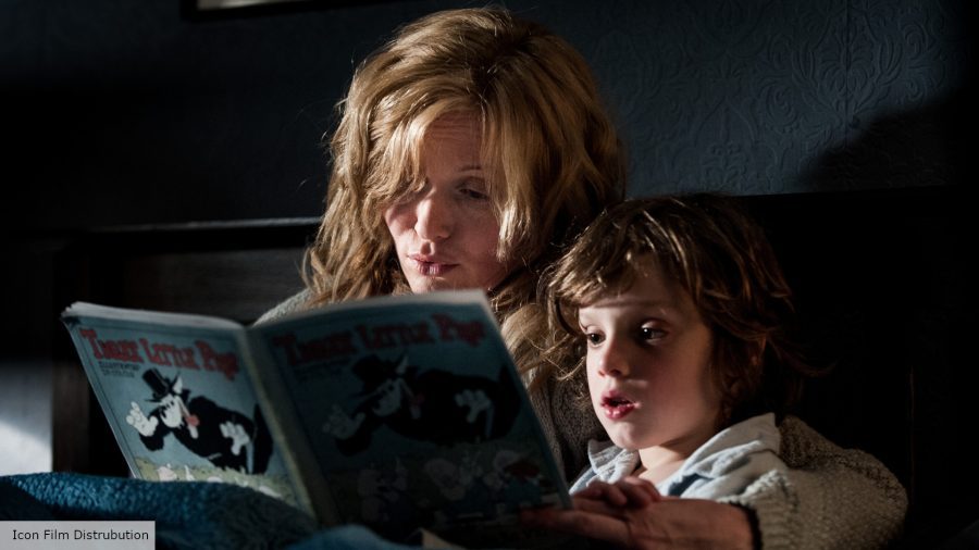 Best Amazon Prime horror movies: The Babadook