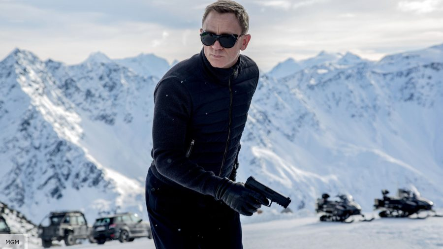 Daniel Craig felt like he couldn't play Bond anymore after Spectre
