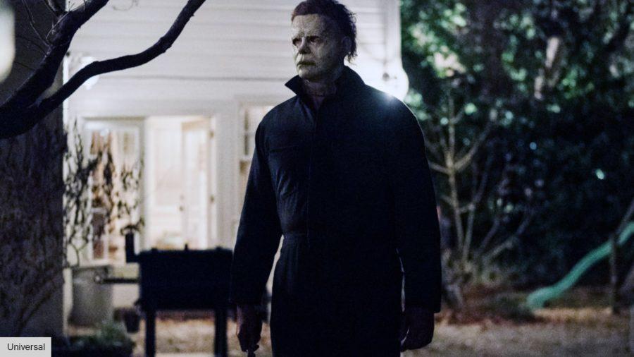 David Gordon Green reveals a time jump between Halloween Kills and Halloween Ends