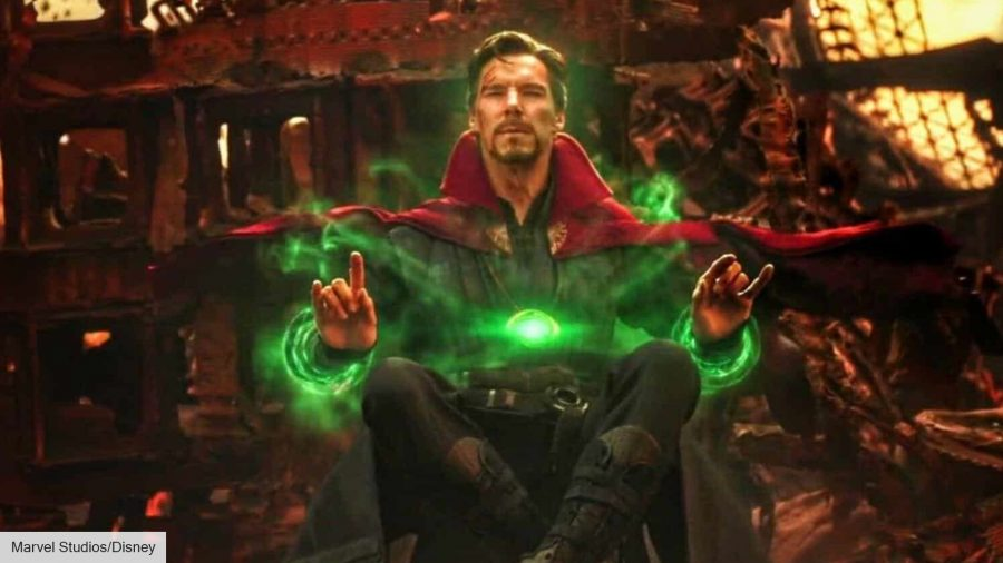 "Sam Raimi says directing Doctor Strange 2 sort of ""just happened"""