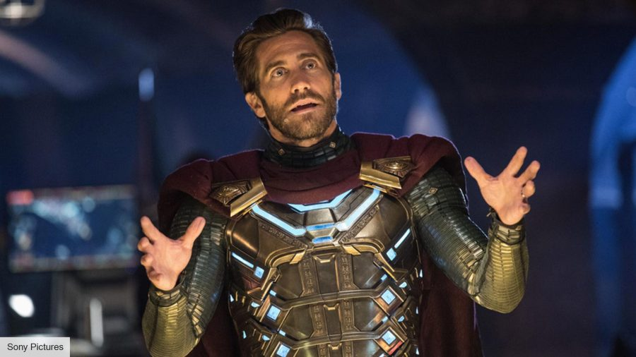 Jake Gyllenhaal recalls forgetting his lines while filming Spider-Man: Far from Home