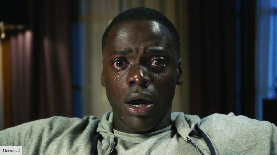 Jason Blum says Get Out is perfect Blumhouse movie: Daniel Kaluuya