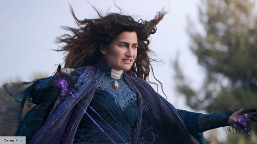 Kathryn Hahn to star in WandaVision spin off