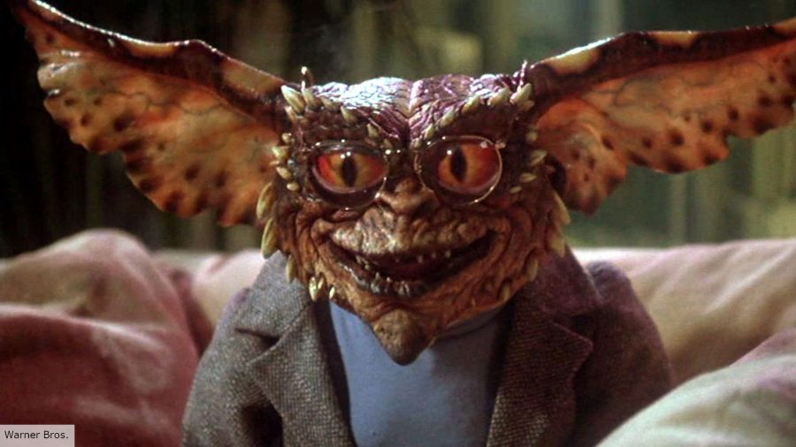 Scary movies for kids: Gremlins