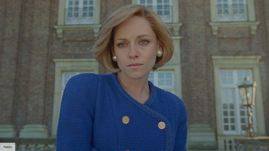 Spencer Review LFF 2021: Kristen Stewart as Diana