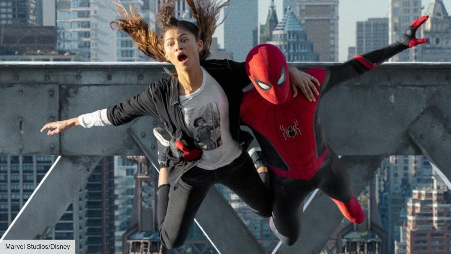 Spider-Man: No Way Home is end of an era
